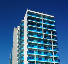 Hotel BG Tonga Tower